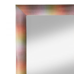 Missoni Home spiegel Framed 70x100