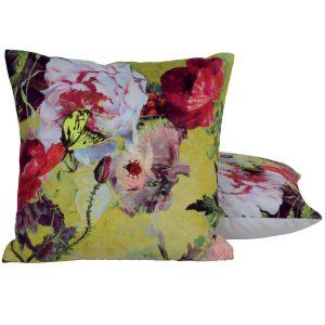 Jean Paul Gaultier Home kussen Charmeuse Pollen
