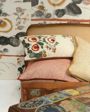 Jean Paul Gaultier Home kussen Pastille Dore