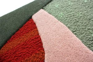 My Friend Paco tapijt Hoian 1
