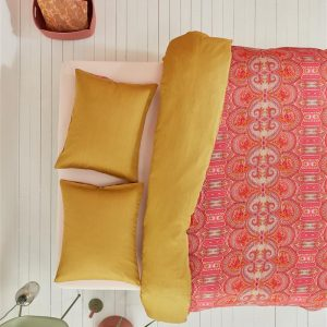 Oilily dekbedovertrek Paisley Ovation Gold