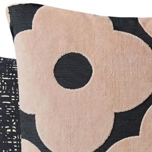 Orla Kiely kussen Spot Flower Tea Rose