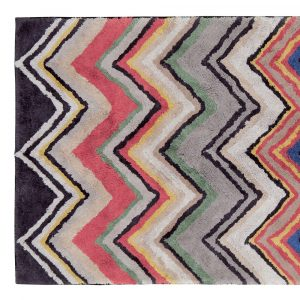Missoni Home badmat Weldon