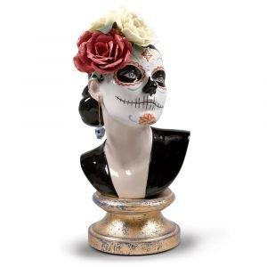 Lladró figuur Bella Catrina - limited edition