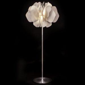 Lladró vloerlamp Nightbloom door Marcel Wanders