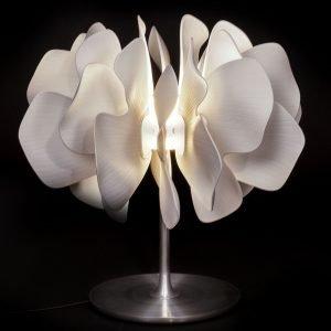 Lladró tafellamp Nightbloom door Marcel Wanders