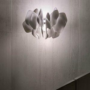 Lladró wandlamp Nightbloom door Marcel Wanders