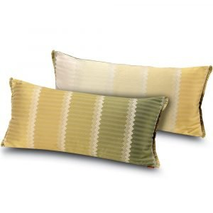 Missoni Home long kussen Wells 162
