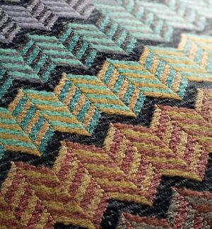 Missoni Home tapijt Wexford
