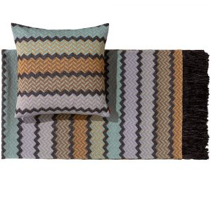 Missoni Home plaid Wael