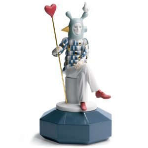 Lladró figuur The Lover III