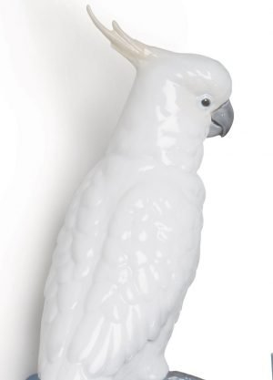 Lladró Parrot Hanger II