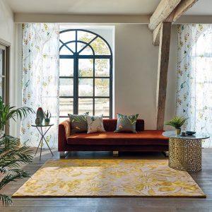 Harlequin tapijt Coquette Zest