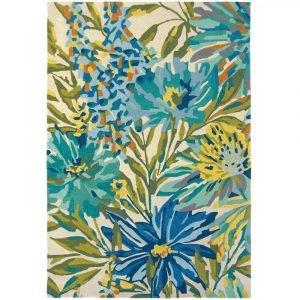 Harlequin tapijt Floreale Marine
