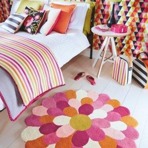 Harlequin tapijt Funky Flower