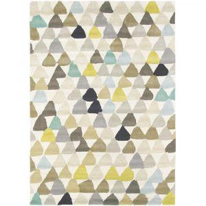 Harlequin tapijt Lulu groen