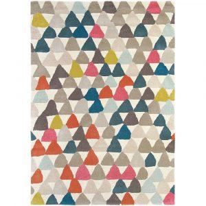 Harlequin tapijt Lulu multi