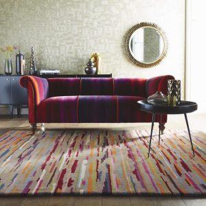 Harlequin tapijt Nuru multi