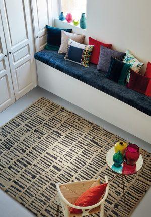 Harlequin tapijt Skintilla Midnight