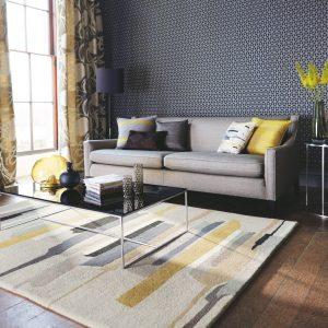 Harlequin tapijt Zeal grijs