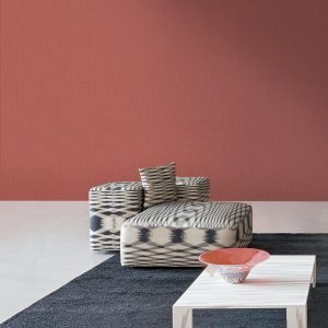 Missoni Home behang Canvas 10168