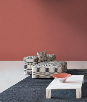 Missoni Home behang Canvas 10170