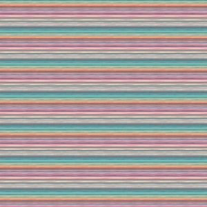Missoni Home behang Riga Multicolore horizontaal 10198