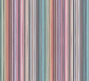 Missoni Home behang Riga Multicolore vertikaal 10180