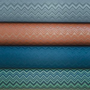 Missoni Home behang Zig Zag 10123