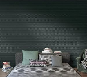 Missoni Home behang Zig Zag 10137