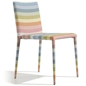 Missoni Home armstoel Miss