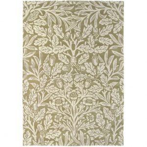Morris & Co tapijt Oak Linen