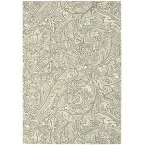 Morris & Co tapijt Bachelors Button Linen