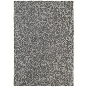 Morris & Co tapijt Ceiling Charcoal