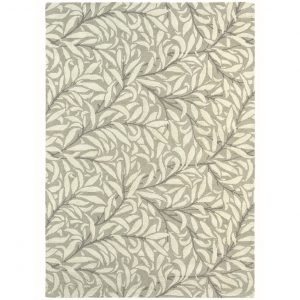 Morris & Co tapijt Willow Bough Ivory