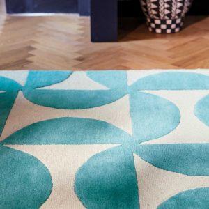 Scion tapijt Forma Marine