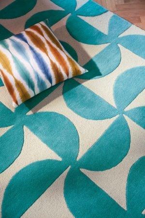 Scion tapijt Forma Liquorice
