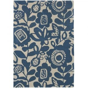 Scion tapijt Kukkia Ink