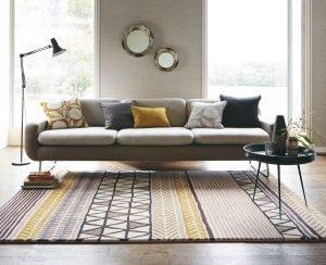 Scion tapijt Raita Citrus