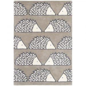 Scion tapijt Spike Pumice