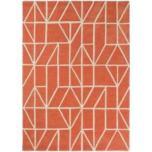 Scion tapijt Viso Paprika