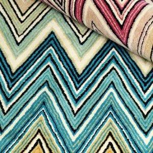 Missoni Home tapijt Liuwa