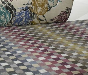 Missoni Home tapijt Maset