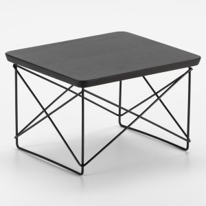 Vitra Eames Occasional Table LTR bijzettafel gerookt eiken