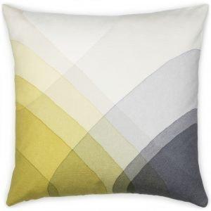 Vitra kussen Herringbone Yellow