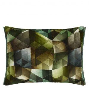 Designers Guild kussen Maurier Emerald