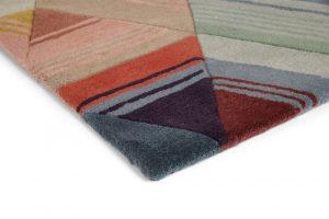 Harelquin tapijt Arccos Neptune