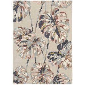 Harelquin tapijt Kelapa Blush