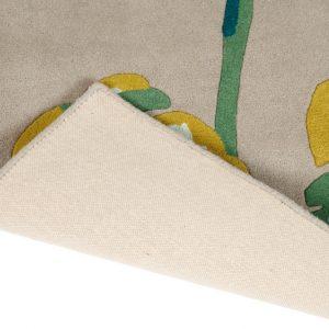 Harelquin tapijt Kelapa Zest