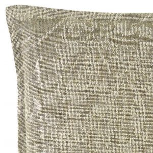 Morris & Co kussen Thistle Weave Bronze